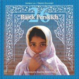 26 bajek Perskich