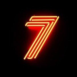7 (edycja winylowa)
