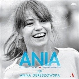 Ania - audiobook (CD mp3)