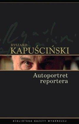 Autoportret Reportera