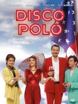 Disco polo (DVD)