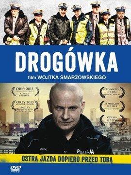 Drogówka (DVD)