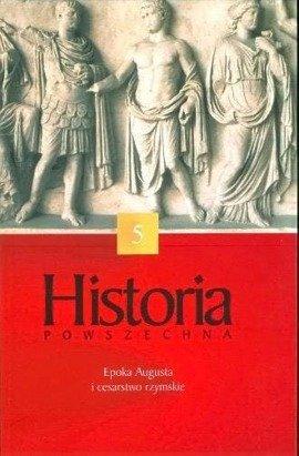 Epoka Augusta i cesarstwo rzymskie