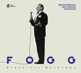 Fogg. Pieśniarz Warszawy (edycja winylowa)