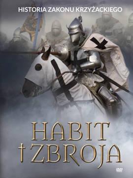 Habit i zbroja (DVD)