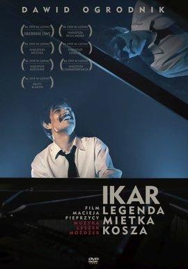 Ikar. Legenda Mietka Kosza (DVD)