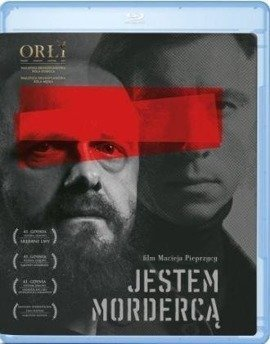 Jestem mordercą (Blu-ray Disc)
