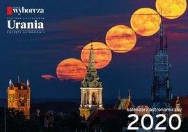 Kalendarz astronomiczny na 2020 rok