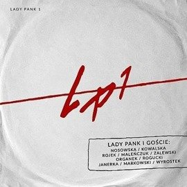 LP1 (edycja winylowa)