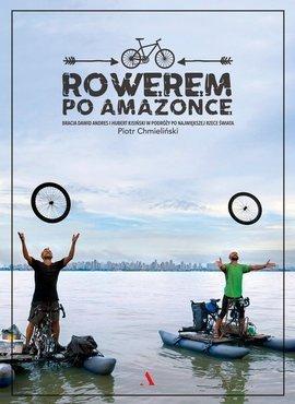 Rowerem po Amazonce