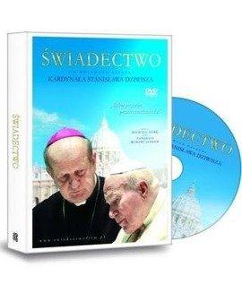Świadectwo (DVD)