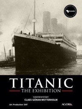 TITANIC. THE EXHIBITION (Katalog)