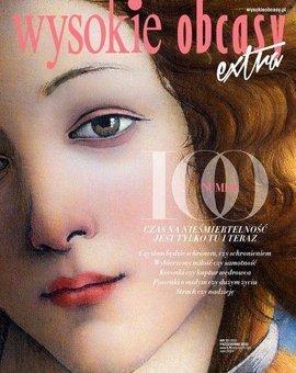 WYSOKIE OBCASY EXTRA 10/2020
