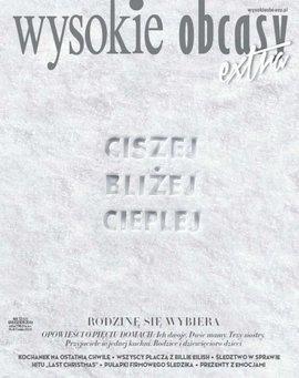 WYSOKIE OBCASY EXTRA 12/2019